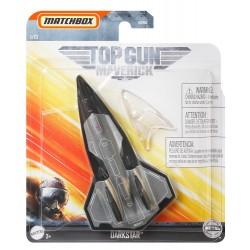 Matchbox – Top Gun Maverick – samolot Darkstar – 68982 GKT46