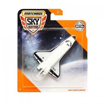 Matchbox – Sky Busters – Wahadłowiec statek kosmiczny – 68982 GKT50