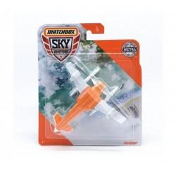 Matchbox – Sky Busters – samolot Sea Soarer – 68982 GKT54