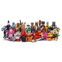 Figurki LEGO