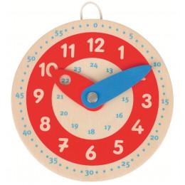 Nauka czasu