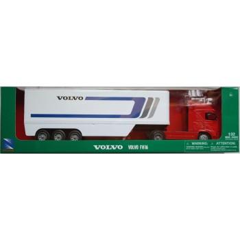 NewRay 13323 TIR CIĘŻARÓWKA VOLVO FH16 50 CM