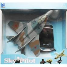 NewRay 21213 SKY PILOT 1:72 MIG-29 SAMOLOT