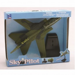 NewRay 21213 SKY PILOT 1:72 TORNADO SAMOLOT