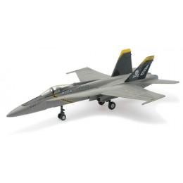 NewRay 21373 SKY PILOT 1:72 F-18 HORNET SAMOLOT