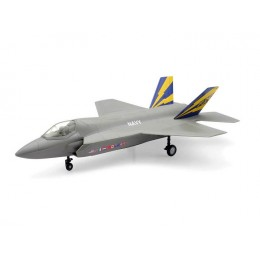 NewRay 21435 SKYPILOT 1:44 F-35C LIGHTNING SAMOLOT