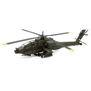 NewRay 25523 SKYPILOT 1:55 AH-64 APACHE HELIKOPTER