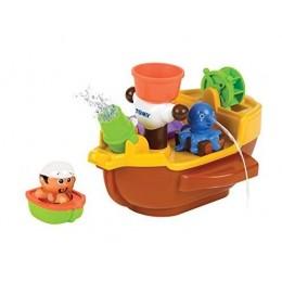 Tomy - Statek Piratów do kąpieli - E71602