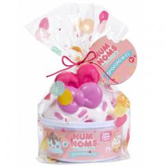 Num Noms - Gniotka - Raspberry Cream - 554424