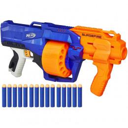 Pistolety i wyrzutnie
