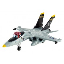 Mattel X9459 Planes Samoloty Disney - figurka Echo