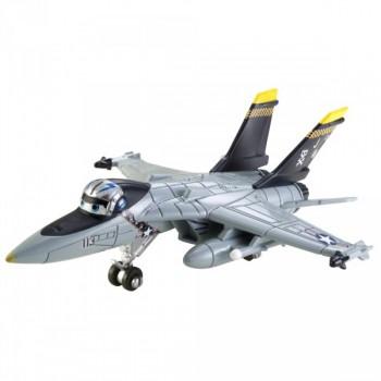 Mattel X9462 Planes Samoloty Disney - figurka Bravo