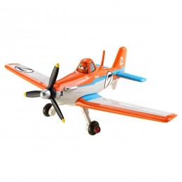 Mattel X9460 Planes Samoloty Disney - figurka Dusty