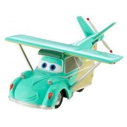 Mattel Planes 2 Samoloty Franz Y1904