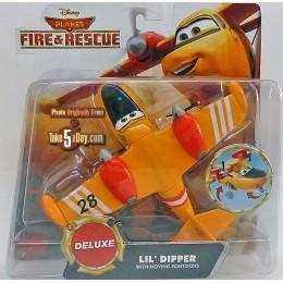 Mattel BDB98 Planes 2 Samoloty LIDKA Lil Dripper