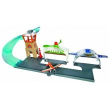 Planes Samoloty Disney - Zestaw Lotnisko Mattel Y0995