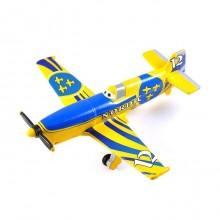 Mattel BDB85 Planes 2 Samoloty Gunnar Viking