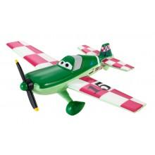 Mattel BDB86 Planes 2 Samoloty Jan Kowalski