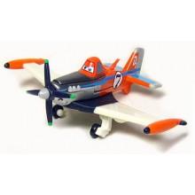 Mattel BDB90 Planes 2 Samoloty TURBO DUSTY