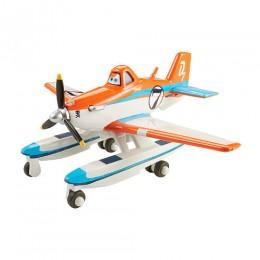 Mattel CBK60 Planes 2 Samoloty 2 Disney - DUSTY Ponton
