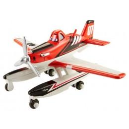 Mattel CBX27 Planes 2 Samoloty 2 Disney - DUSTY STRAŻAK
