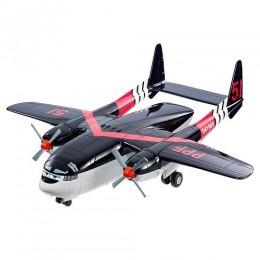 Mattel BFM27 Planes 2 Samoloty 2 Disney - PAKER McHale Cabbie