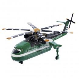 Mattel BDB97 Planes 2 Samoloty 2 Disney - WICHEREK