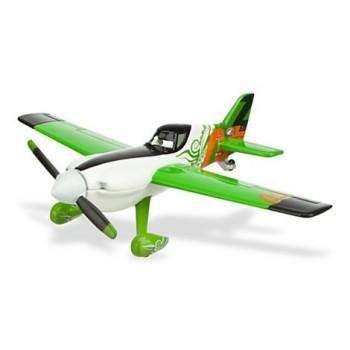 Mattel X9469 Mattel Planes Samoloty Disney - figurka Zed