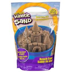 Kinetic Sand – Piasek kinetyczny plażowy 1,36 kg 6028363 4753