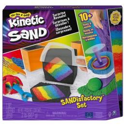 Kinetic Sand – Piasek kinetyczny – Wytwórnia piasku 6061654