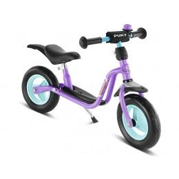 PUKY Rowerek biegowy LRM Plus - kolor liliowy