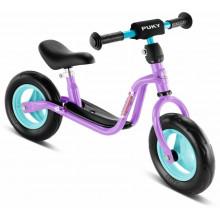 PUKY 4059 Rowerek biegowy LRM - kolor liliowy