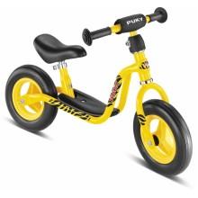 Puky Rowerek Biegowy Żółty