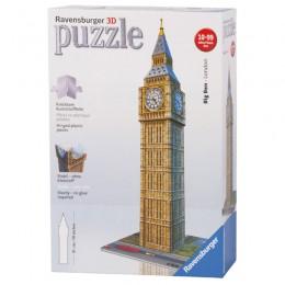 Ravensburger Puzzle 3D Big Ben 216 el. - 125548