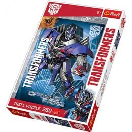 Puzzle 13178 Trefl 260 el. Transformers Optimus Prime