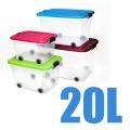 Roller Box 20L