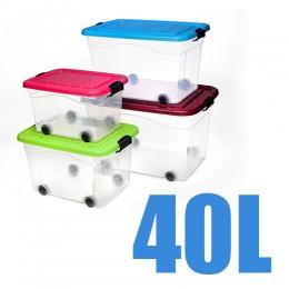 Roller Box 40L
