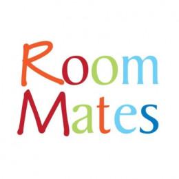 Naklejki RoomMates