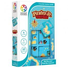 Smart Games - Piraci - Gra logiczna SG432