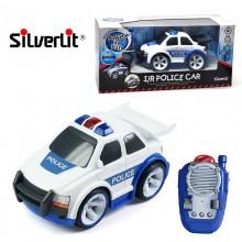 Silverlit 81131 Wóz Policyjny