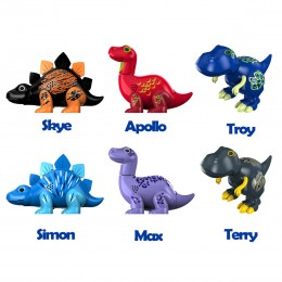 Dumel 88281 DigiDinos Śpiewające Dinozaury