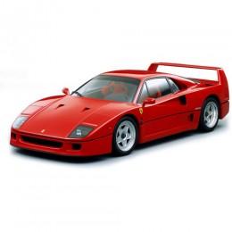 Silverlit 83666 Ferrari F40 Zdalnie Sterowane