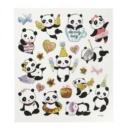 Naklejki pandy – 27196