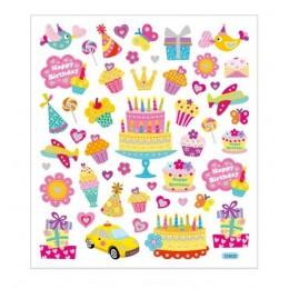 Naklejki urodzinowe – 28882
