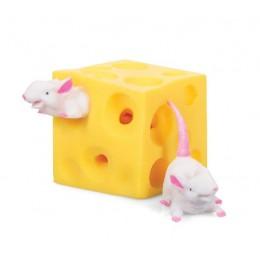 Tobar – Rozciągliwy ser z myszkami – 10209