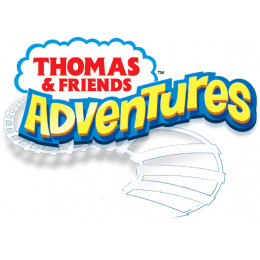 Tomek i Przyjaciele Adventures