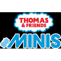 Tomek i Przyjaciele Minis