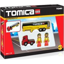 Tomica Tomica Ciężarówka Cysterna 85118