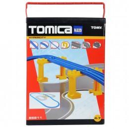 Tomica 85211 Pudełko torów i dróg