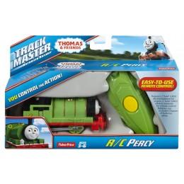 TRACKMASTER CJX83 Lokomotywa Percy R/C na pilota